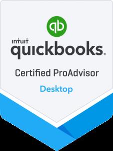 Certified QuickBooks Desktop ProAdvisor Grand Rapids MI