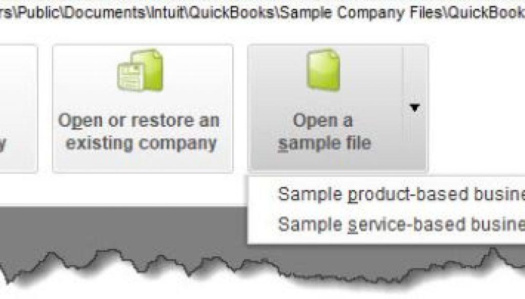 Open-Sample-File-Window